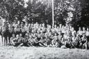 Letní tábor Sozialistische Jugend 1938